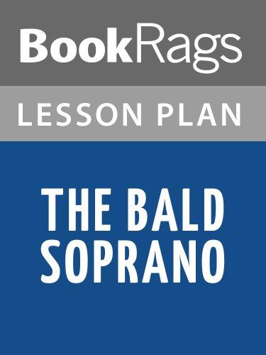 Lesson Plans The Bald Soprano (English Edition)