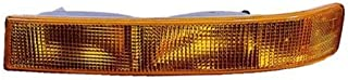 Chevy Express Replacement Turn Signal Light - 1-Pair