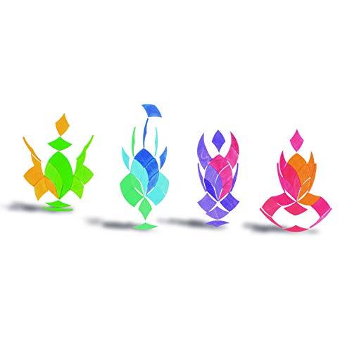 Grimms Spiel Und Holz Design Grimm's Kreis Farbspirale klein - 4