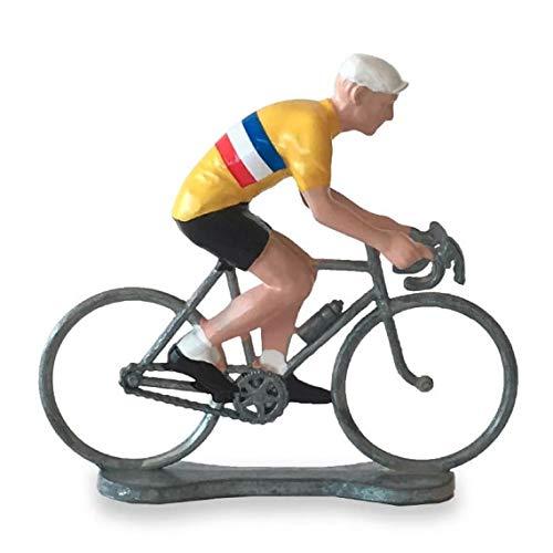Miniatures World Cycliste Tour de France en métal