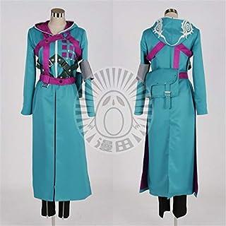 COSMORE 7th Dragon 2020 セブンスドラゴン2020 PSYCHIC サイキック コスプレ衣装 cosplay コスチューム コス 仮装 変装 (オーダーサイズ)