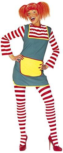 WIDMANN Naughty Girl Vestito Costumi Completo Adulto Party E Carnevale 877
