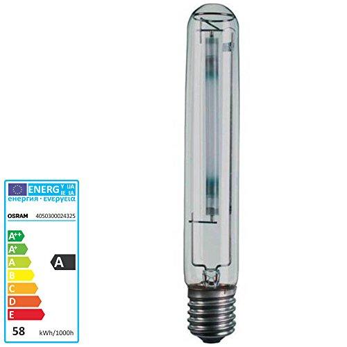 Osram 140641 Halogène Bulb E27 50 W