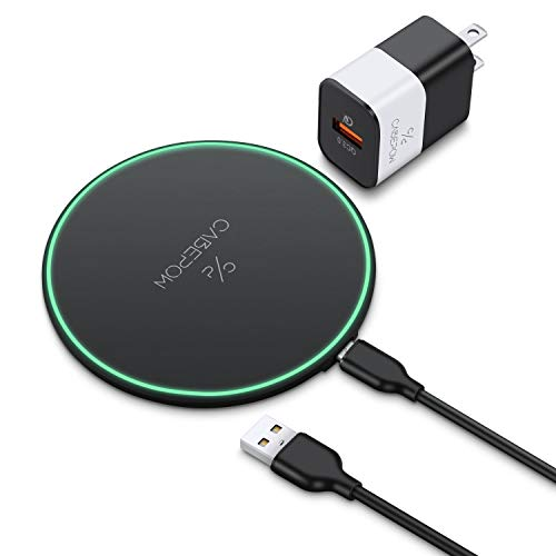 10W-Fast-Wireless-ChargerCabepow-Qi-Certified-Wireless-Charging-Station-for-iPhone-1212-Mini12-Pro-MaxSE-202011-Pro-Max-Samsung-Galaxy-S21Note-10AirPods-Pro--with-AC-Adapter