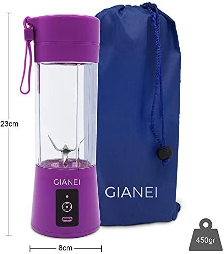 Gianei JC-1