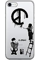 iPhone/Xperia/Galaxy/他機種選択可:テキストケース(GD:ウォールデザイン_D) 35 Docomo GALAXY S9(SC-02K)