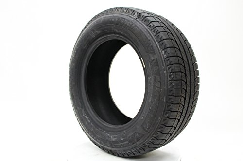Michelin Latitude X-Ice XI2 Winter Radial Tire - 235/65R17/XL 108T