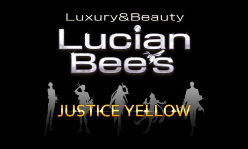 LucianBee's JUSTICE YELLOW - PSP