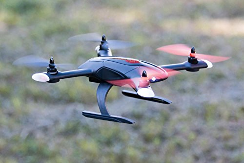 XciteRC 15004050 - Dragon 250 RTB - Ready-to-Bind Quadrocopter Drohne mit Akku