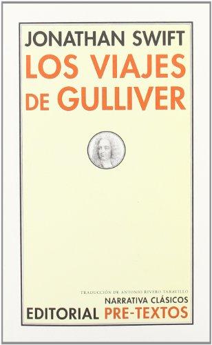Los viajes Gulliver Narrativa Clásicos