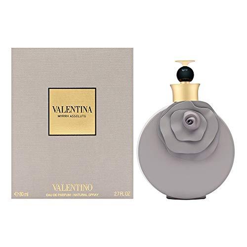 Valentino Valentina Myrrh Assoluto Eau De Parfum 80 ml (woman)