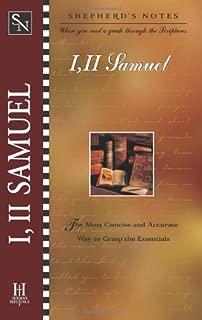 Shepherd's Notes: I & II Samuel