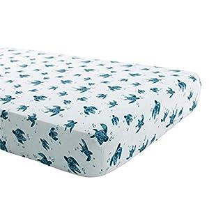 41Trra9kNSL._SS300_ Nautical Crib Bedding & Beach Crib Bedding Sets