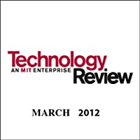 Audible Technology Review, March 2012's image