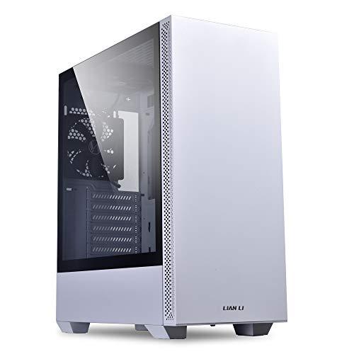 Lian Li 4718466009005 LANCOOL 205 WHITE DIY, 50 W, One Size