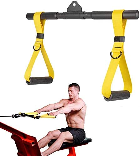 Joeoy Rowing 数量限定アウトレット最安価格 Handle Detachable Cable Attachments Mu 年中無休 Machine with