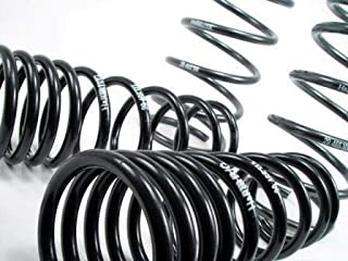 50742 H And R 06-10 Pontiac Solstice 20L Turbo Sport Spring Turbo Only By Jm Auto Racing