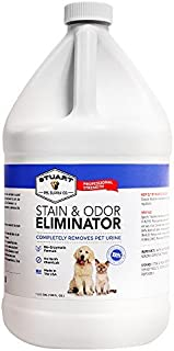 Stuart Pet Supply Co. Professional Strength Pet Odor...