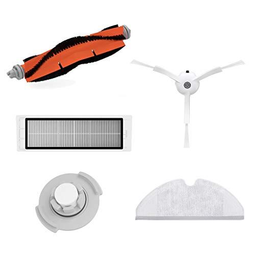 JOYKK Stofzuiger Onderdelen Vervanging Huishoudelijke apparaten - Multi kleuren