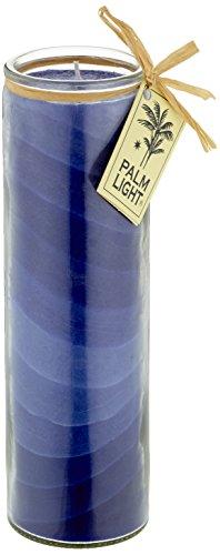 Palm Light Nuance-Vela, Azul