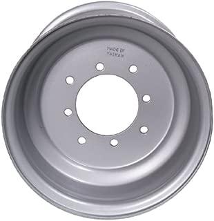 Bolt Pattern: 4//110 Rim Offset: 3+5 Chrome ITP SS112 Wheel Color: Chrome 4//110 Wheel Rim Size: 14x8 Position: Rear 1428259402B 14x8-3+5 Offset