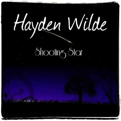 Hayden Wilde