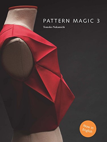 Pattern Magic 3: The Latest Addition to the Cult Japanese Pattern Magic...