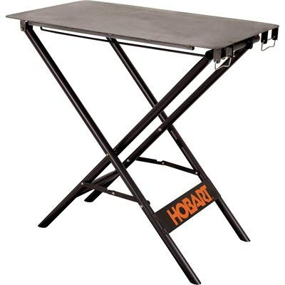 Product Image of the HOBART Folding Welding Table