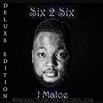 SIX 2 SIX (Deluxe Edition)