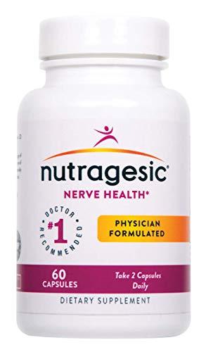 Nutragesic Nerve Health