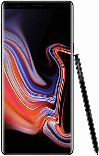 Samsung Galaxy Note 9 B&le (128GB, Dual Sim) + Samsung Evo Plus 128 GB Speicherkarte - Deutsche Version