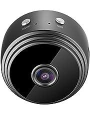 GAOYUAN A9 Mini Trådlös Wifi-kamera HD1080P Home Security P2P-kamera för IP-nätverksövervakningssäkerhet