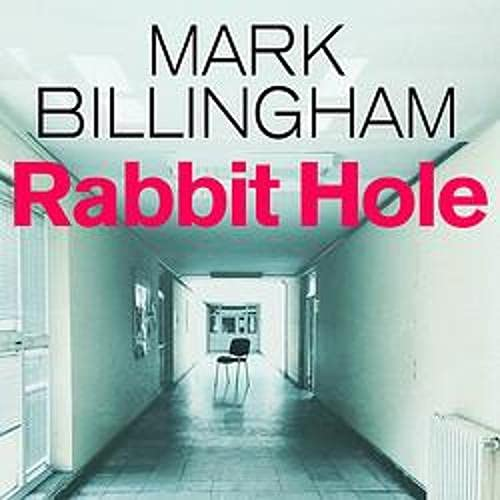 Rabbit Hole cover art