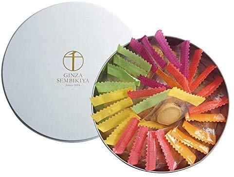 「銀座千疋屋」銀座クッキー 30個セット 焼き菓子 お菓子 詰め合わせ