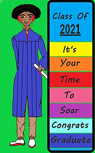 New Shipping Free Shipping Handmade Lowest price challenge Fashion illustration Card Graduation 2020
