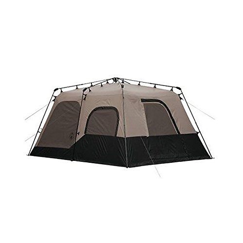 8 Person Tenaya Lake Fast Pitch Cabin Tent