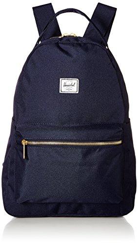 Herschel Supply Co. Nova Rucksack, mittelgroß, peacoat (Blau) - 10503-01894-OS