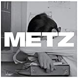 Songtexte von METZ - METZ