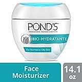 Pond's Face Moisturizer, Bio Hydratante, 14.1 oz