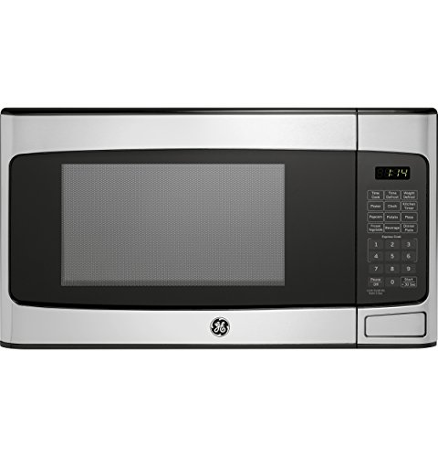 GE Countertop Microwave (Stainless 1.10 cu. ft.)