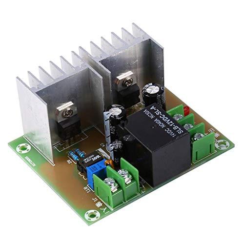 Inversor 300W 3525 Chip Sin módulo de controlador de soldadura Transformador de núcleo para protección de bajo voltaje