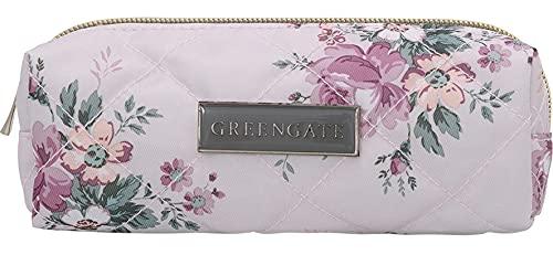 Greengate NYLPOUMAR1104 Marie Dusty Rose Trousse de toilette 18 cm