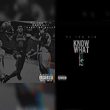 Take Off / Know What It Is