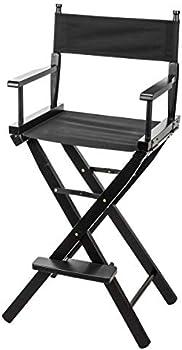 CLAR DC-30 Film Director's Lightweight Foldable Chair