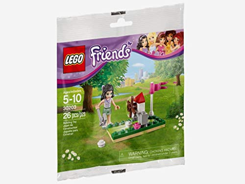 LEGO Friends Mini Golf Mini Set #30203 [Bagged] by