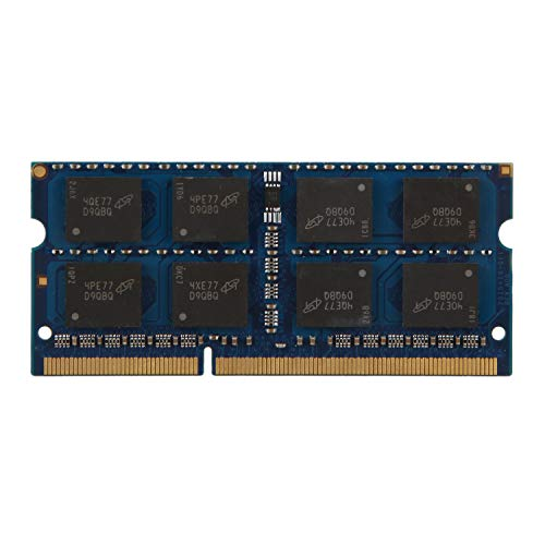 Gesh DDR3L 8GB Memory 1600MHz 1.35V Sodimm 204PIN Laptop for Ddr3 Motherboard