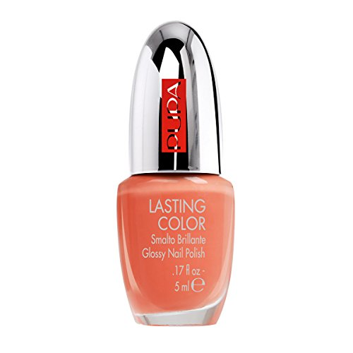 Puppe Lasting Color n.508–Fluo Apricot