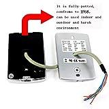 Zoom IMG-2 retekess k10em w controllo accessi