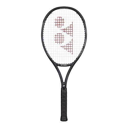 YONEX VCORE 100 (300g) Galaxy Black Racquet (4 3/8)