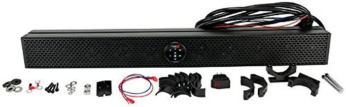 XED Series RPMSB3X 400-Watt Soundbar